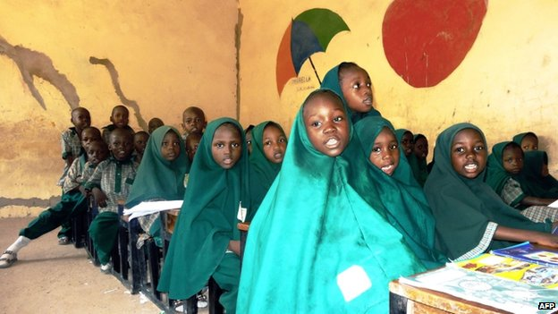 Boko Haram is opposed to Western education