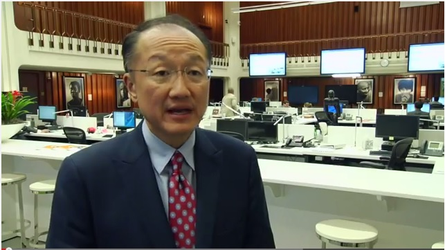 World Bank Mobilizes $200 million Emergency Funding to Fight Ebola in West Africa