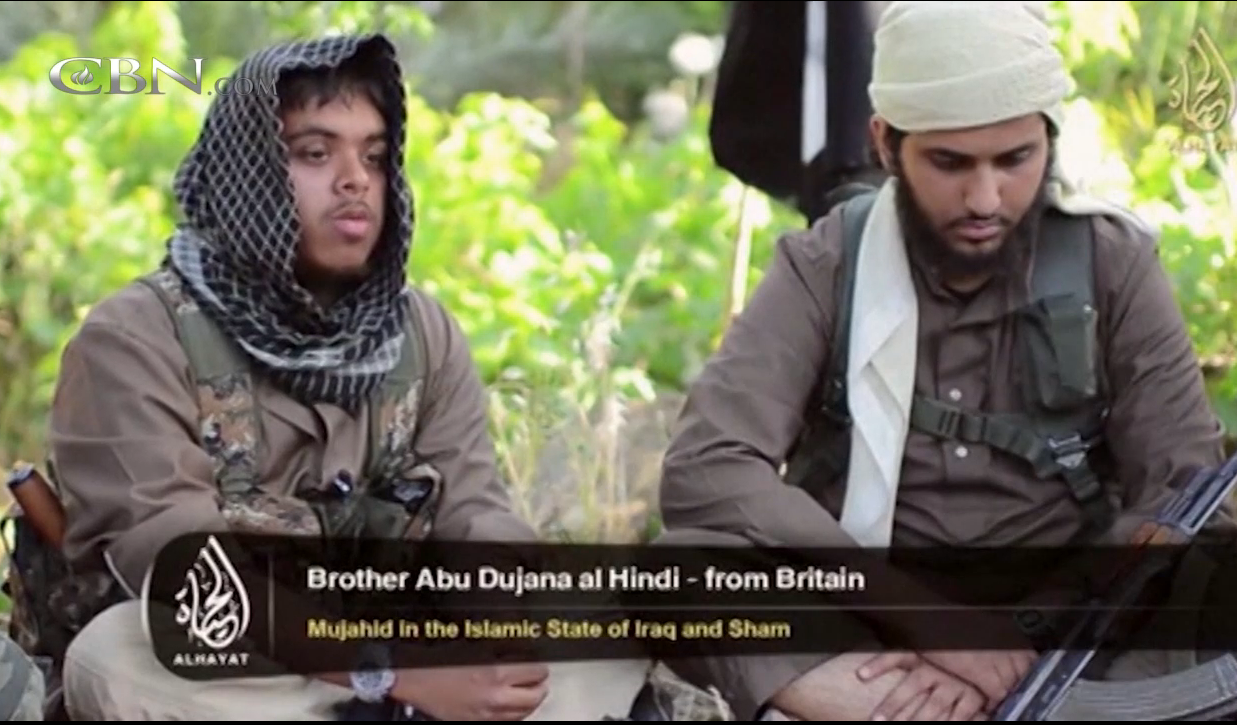 How Britain Became a Global Exporter of Terrorism