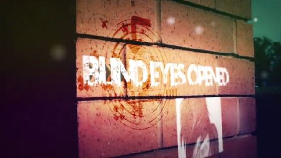 Upcoming Movie Blind Eyes Opened The Christian Mail