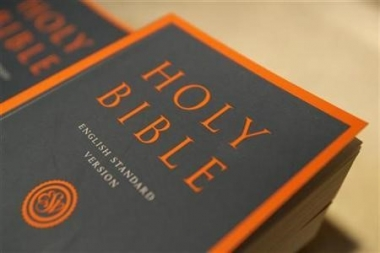 Holy Bible by Kenneth Copeland