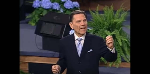 The Power and Authority of the Tongue - Kenneth Copeland