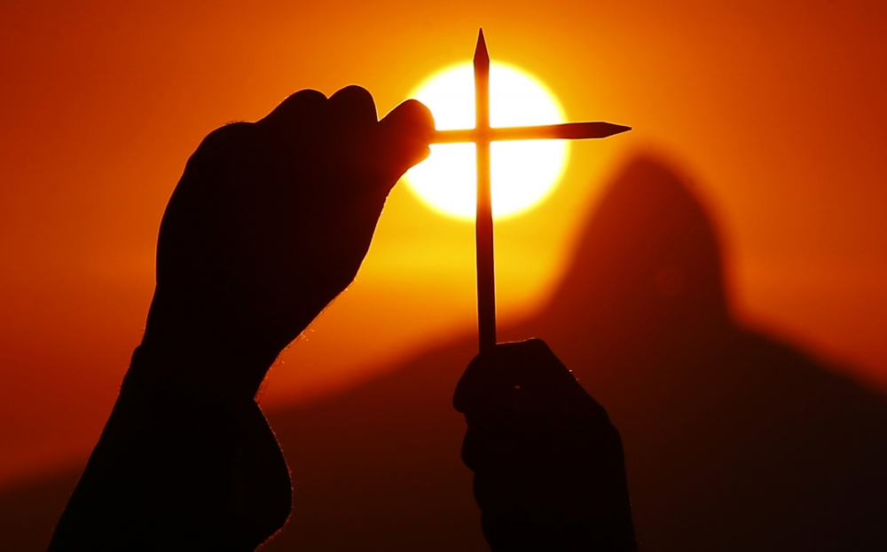 Billy Graham Jesus Death And Resurrection Made The Cross A Sacred