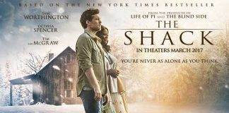 The Shack' Movie which depicts God as Woman Provocative To Christian Faith - christian mail