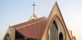 FRCN Code and christianity in Nigeria