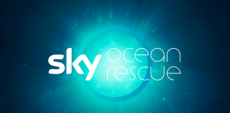 sky ocean rescue campaign - christian mail