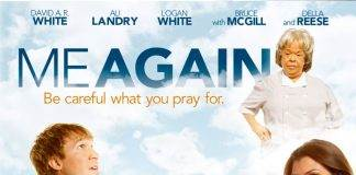 Me Again movie - Christian Mail