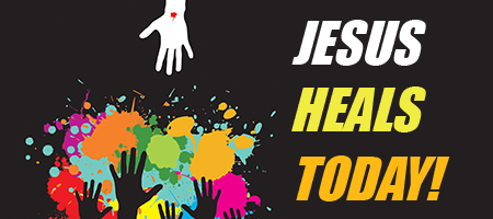 Jesus Heals Today | Ellel | The Christian Mail