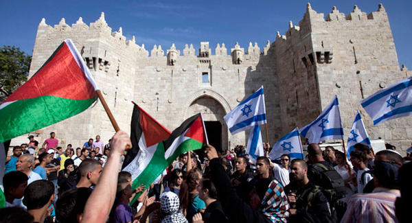 an analysis of christian reality in palestine The state of palestine is recognized by 136 un members and since  is a reality in the opinions of the states  illustration of palestinian christian home.