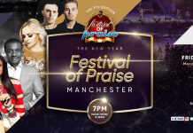 FOP Manchester | The Christian Mail