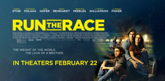 run the race movie - the christian mail